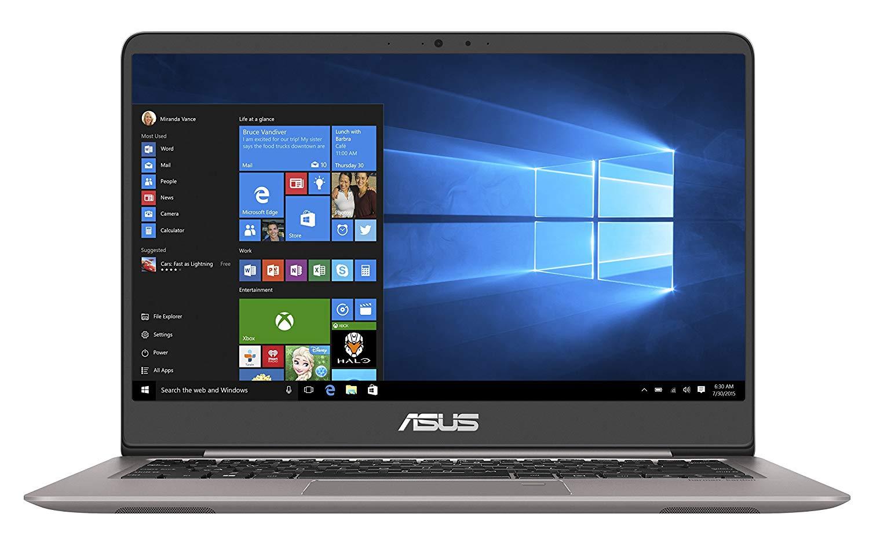 🔥 French Days : un PC portable Asus Zenbook très complet pour seulement 699 euros