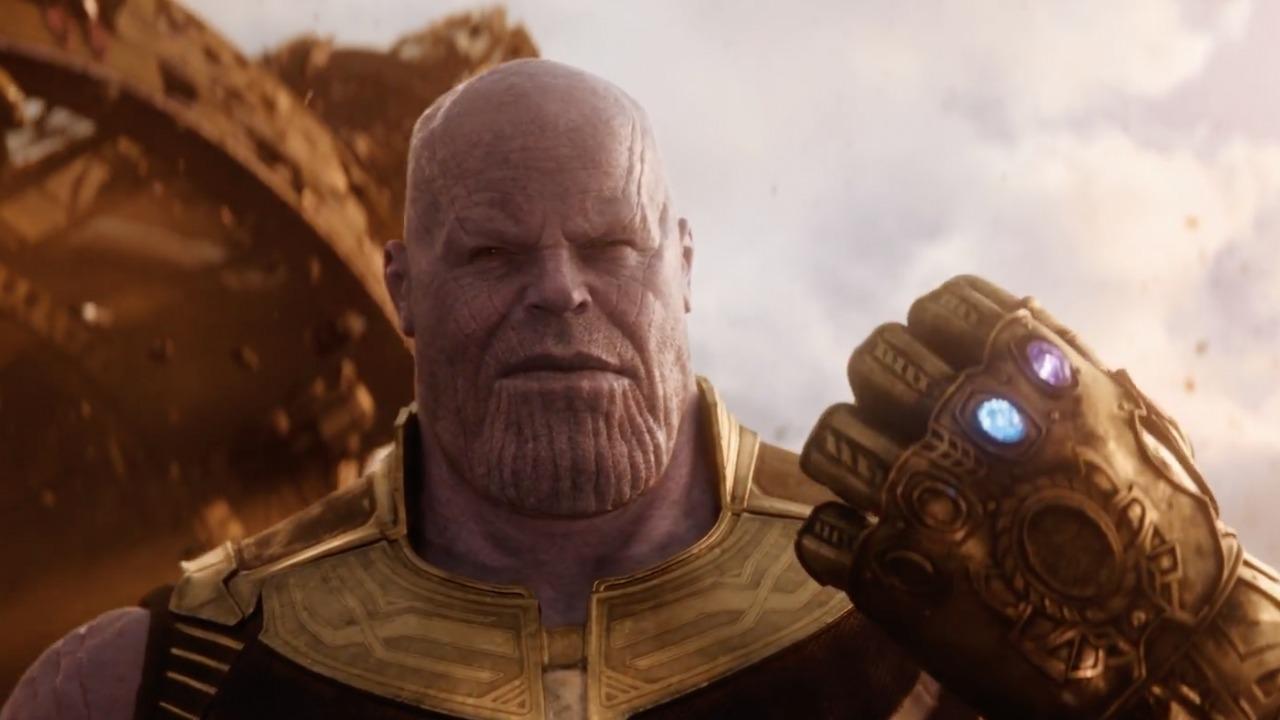 Avengers Endgame : faites du ménage sur Google grâce à Thanos