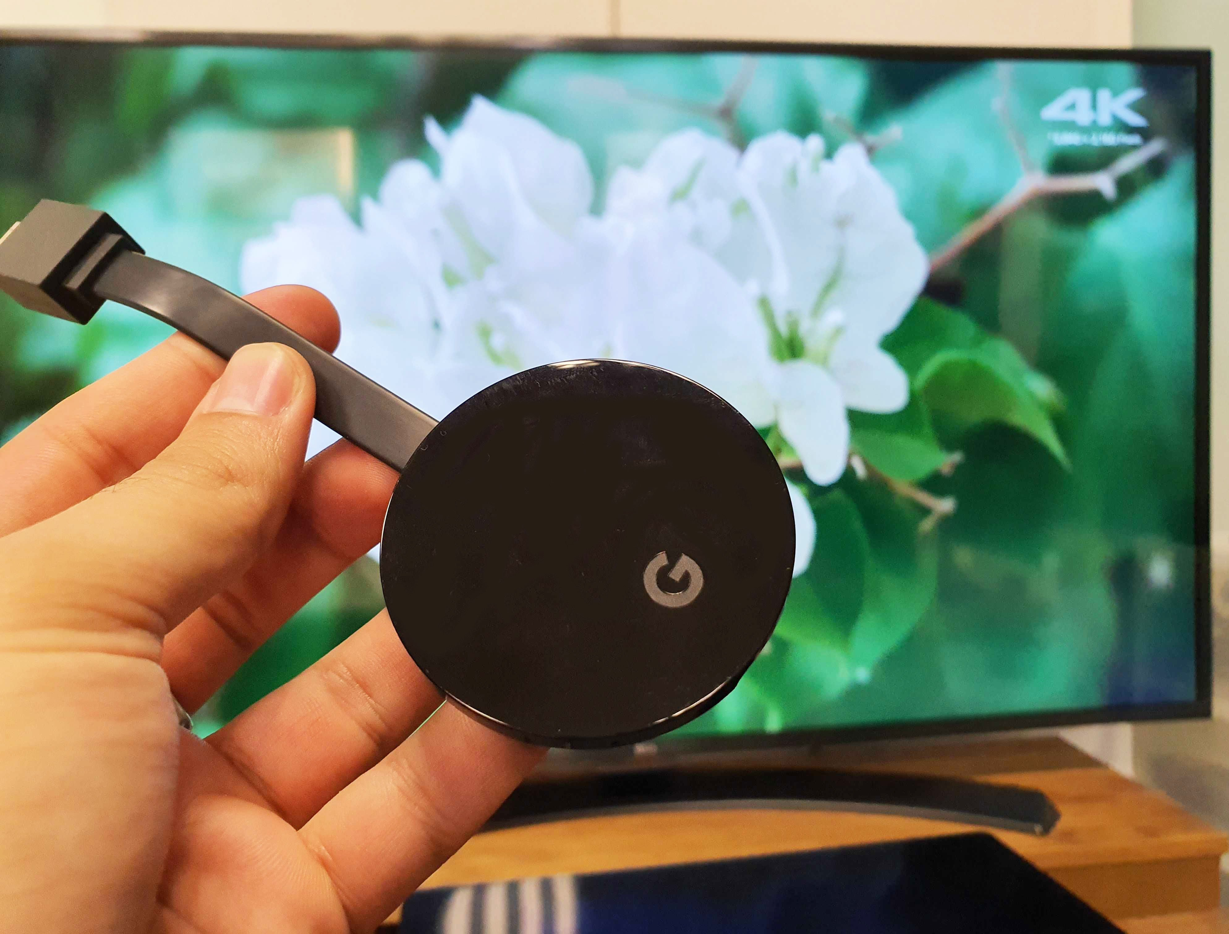 Google Chromecast : les meilleures applications compatibles