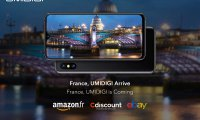 UMIDIGI arrive officiellement en France