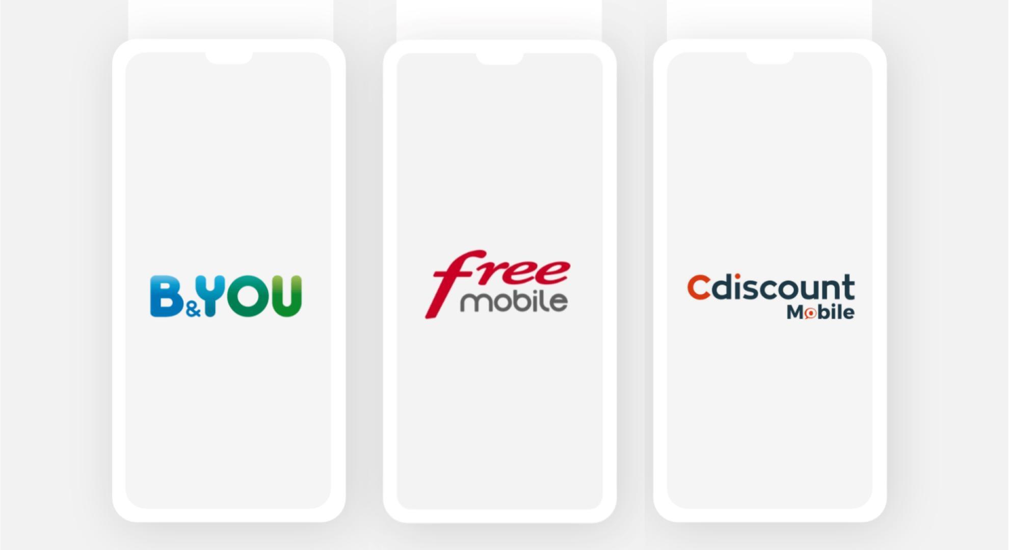 🔥 Forfait mobile : derniers jours pour les offres Free, Bouygues et Cdiscount mobile en série limitée