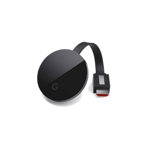 Google Chromecast Ultra