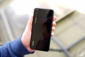 Honor 20S : Huawei continue le recyclage de ses smartphones