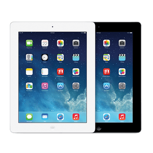 Apple iPad Retina