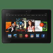 Amazon Kindle Fire - 7 pouces