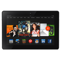 Amazon Kindle Fire – 7 pouces