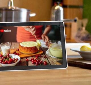 Lenovo Smart Display : prix et date de disponibilité en France