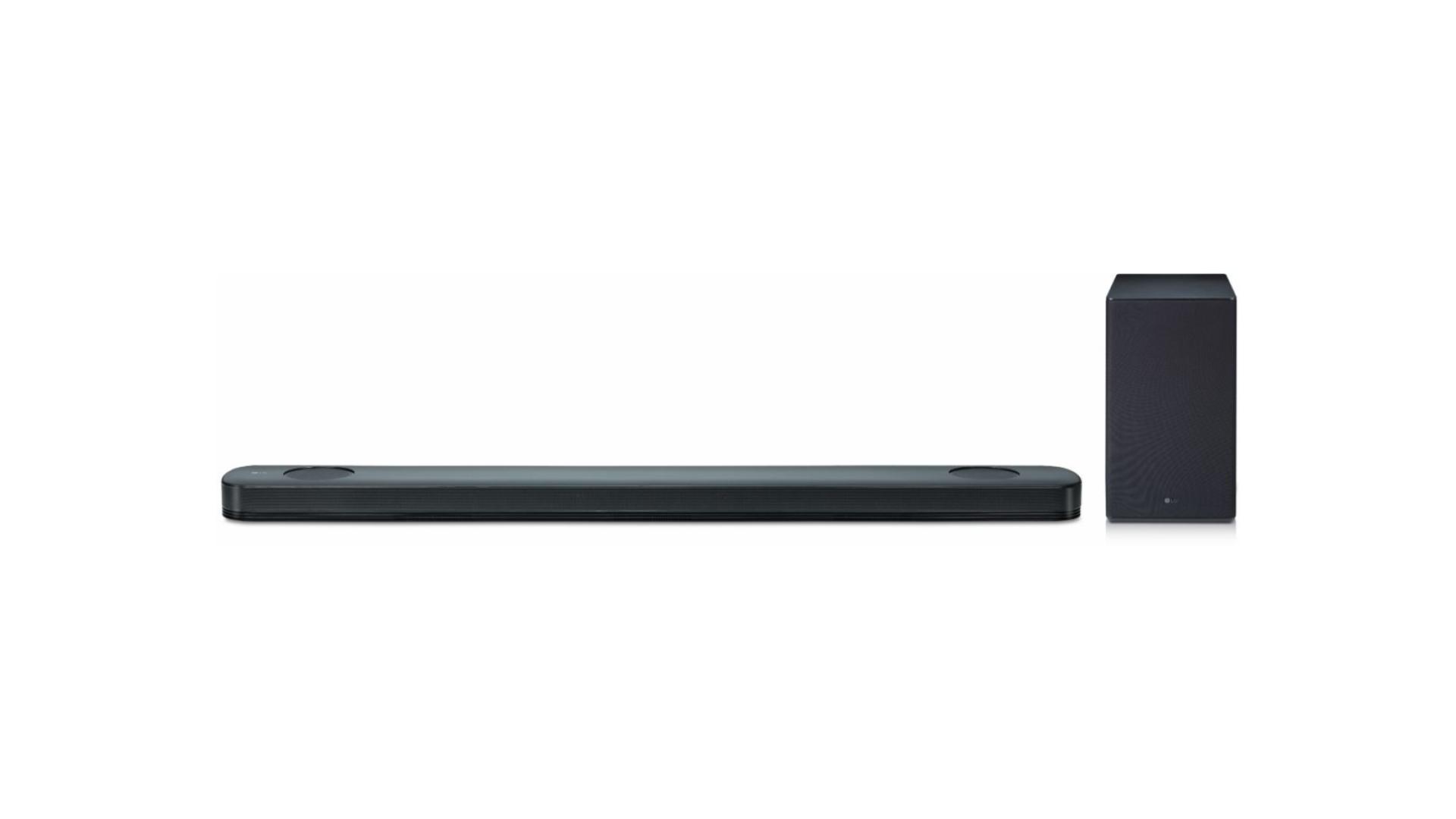 🔥 French Days : deux barres de son LG en promos compatibles Chromecast avec de nombreuses technologies intégrées