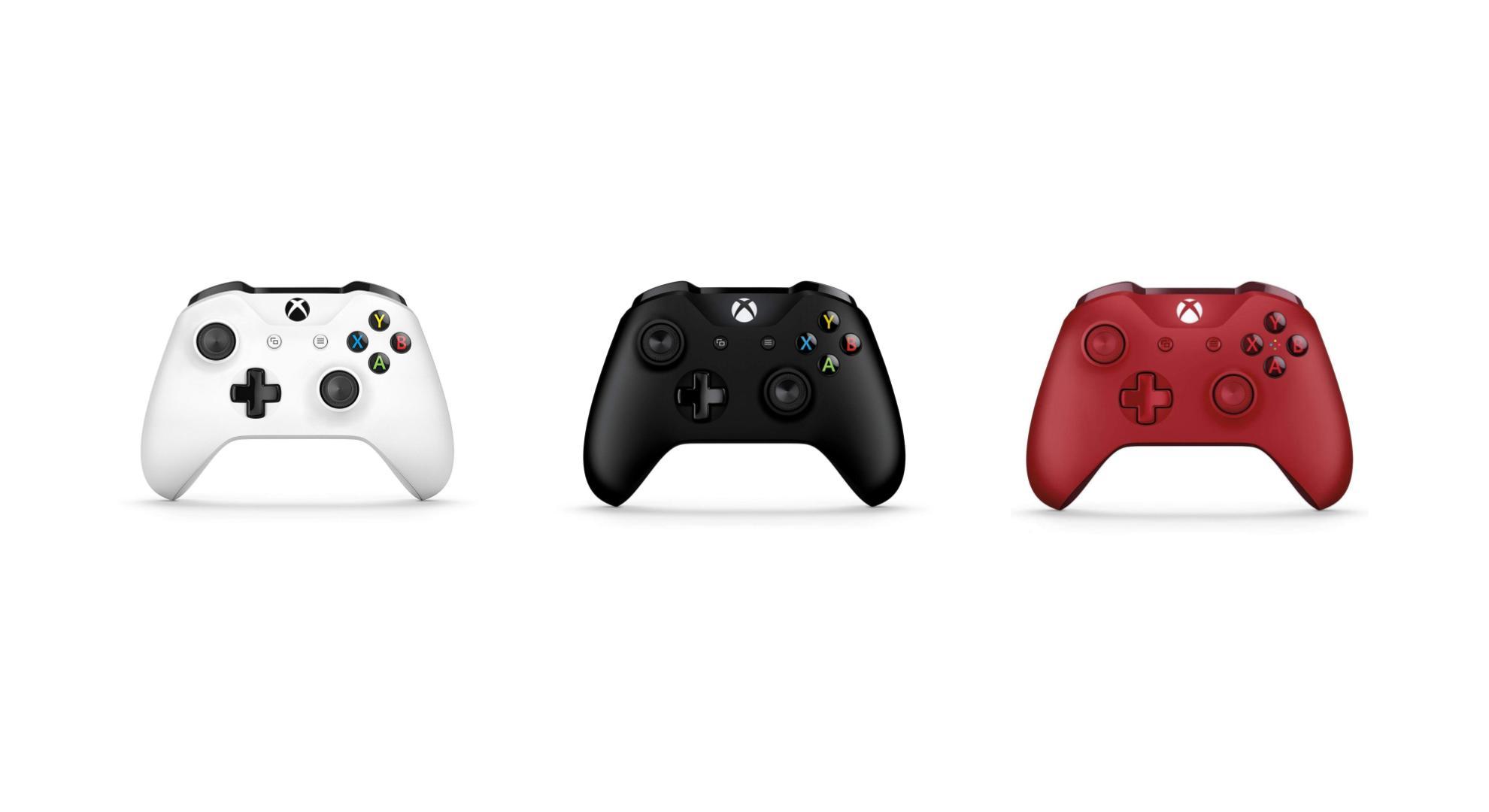 🔥 Bon plan : des manettes sans fil Xbox One à partir de 37 euros (compatibles Android)
