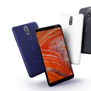 Nokia 3.1 Plus : l'intelligence artificielle accessible grâce à Android Pie