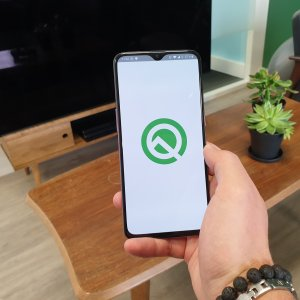 Android 10 Q : tous les smartphones Treble natifs peuvent installer cette version