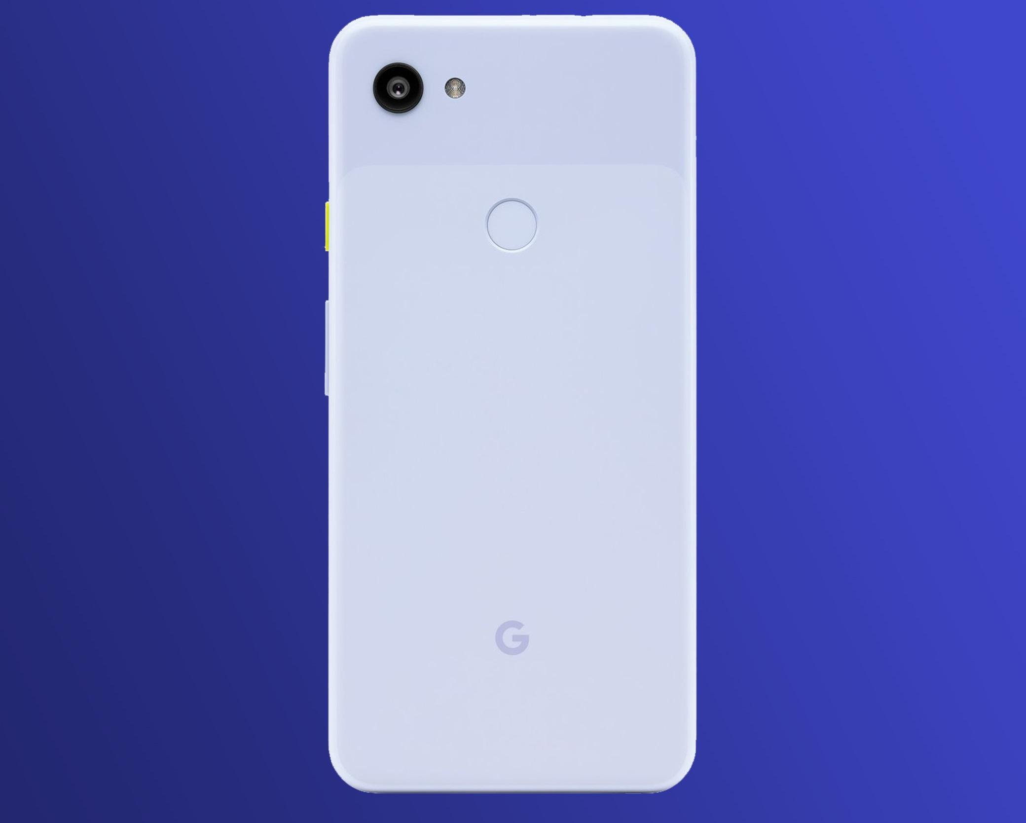 Pixel 3a : Google lancerait un modèle violet en partenariat avec Marvel