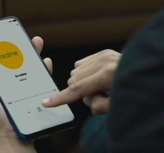 Realme X : le nouveau smartphone «full screen» est confirmé