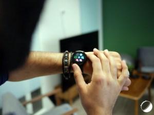 L'interface One UI de Samsung arrive sur les Galaxy Watch, Gear S3 et Sport