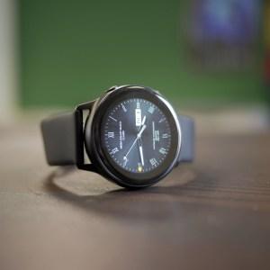La Samsung Galaxy Watch 2 sera une « Renaissance » (à en croire son nom de code)