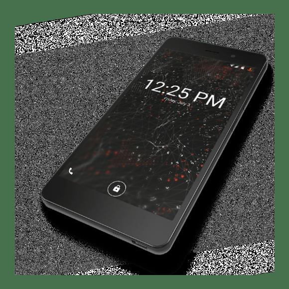 Silent Circle Blackphone 2