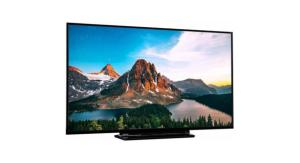 🔥 French Days : TV Toshiba 49 pouces (4K et HDR Dolby Vision) à 349 euros