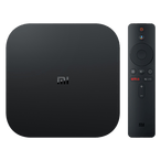 xiaomi mi box s 2018 - The Xiaomi Mi Box S at a riquiqui price: what you need to know about this Android TV case - FrAndroid
