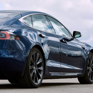 Autopilot, recharge… Comment traverser la France en Tesla Model S en 2019