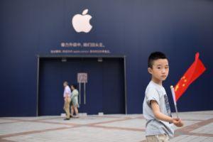Exercice de fiction politique : quelles conséquences pour Apple si la Chine bannissait l'iPhone ?