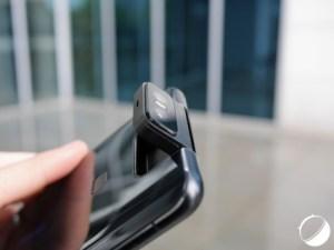 Module photo rotatif, endurance et prix doux : la bonne recette du ZenFone 6 d'Asus