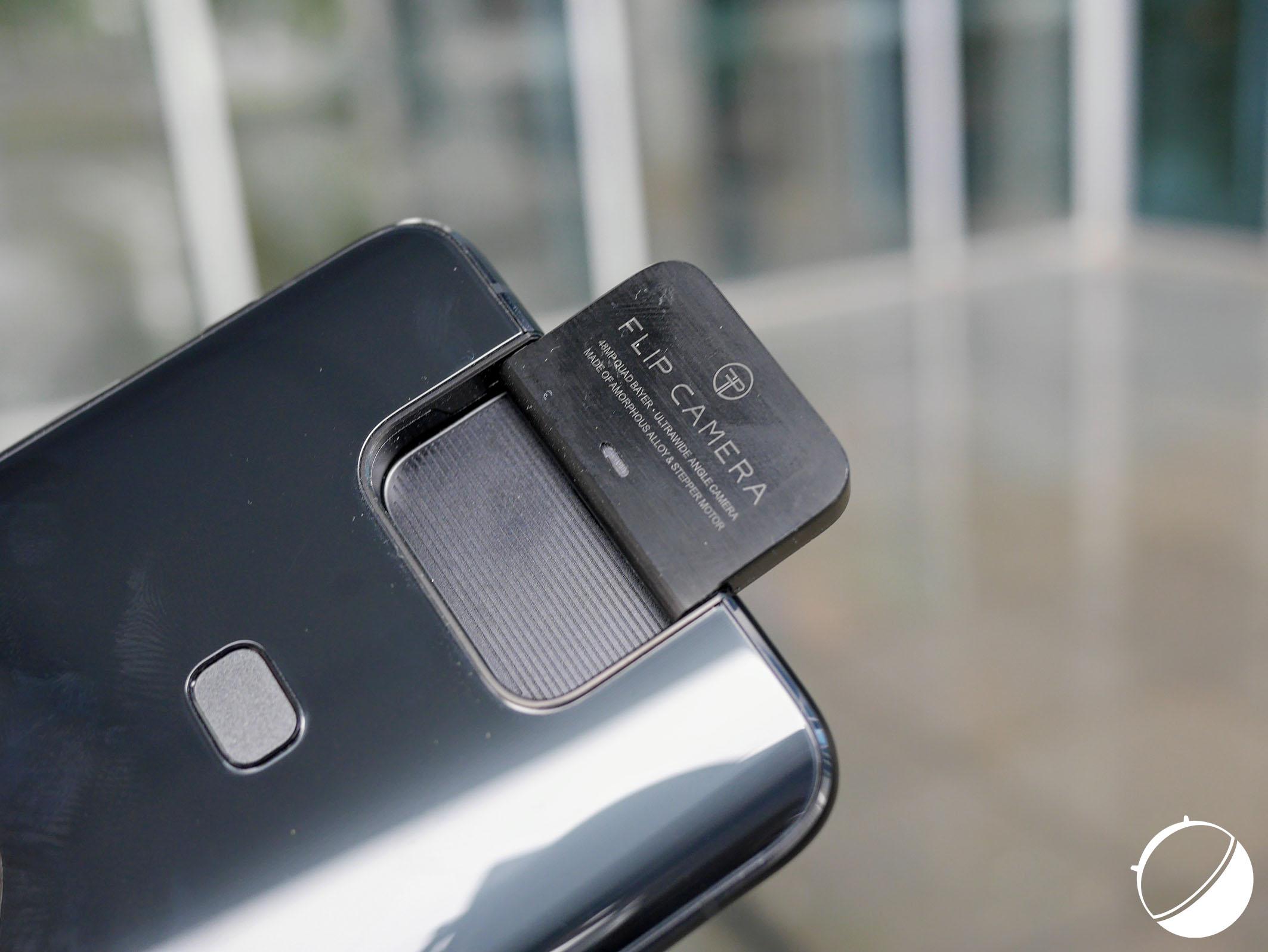 Les capteurs photo rotatifs sont-ils la bonne solution ? – Sondage de la semaine