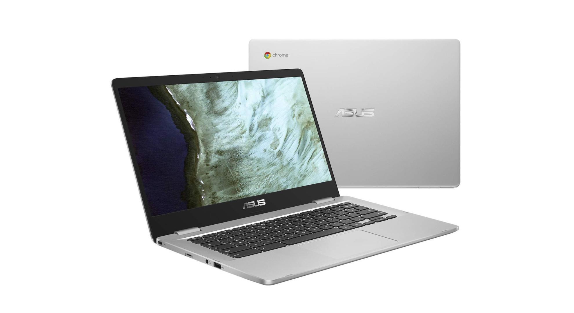🔥 Bon plan : 339 euros pour le Asus Chromebook C423 (8 Go, Pentium, 64 Go, USB C)