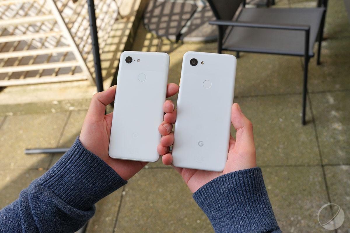 Les Pixel 3a et 3a XL ne sont que le début pour Google