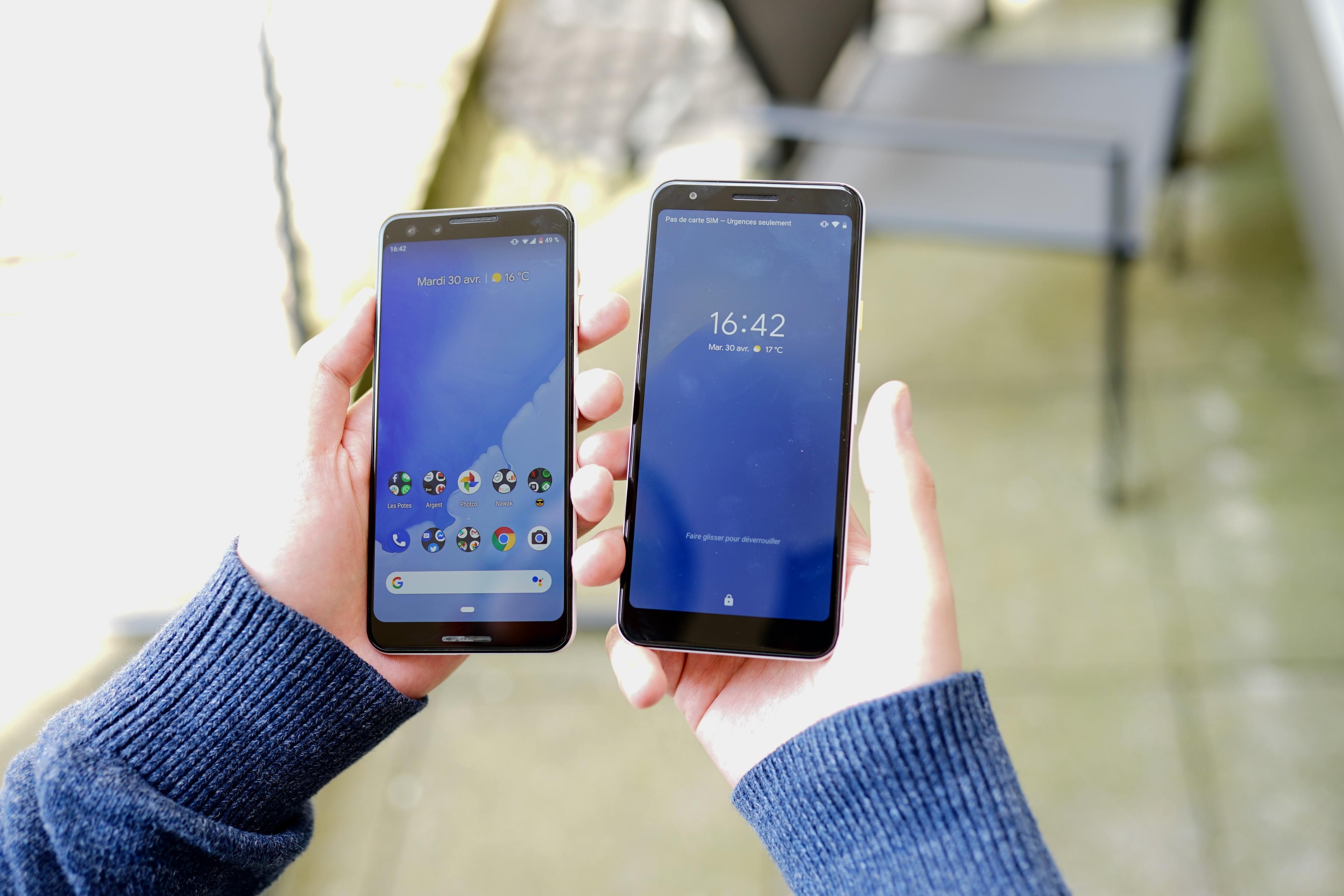 Google Pixel : l'application bien-être numérique ralentirait le système