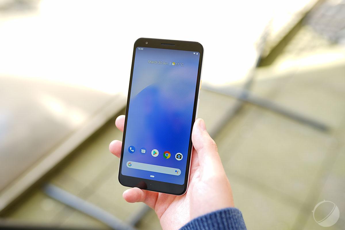 Android 10 Q mettra enfin vos notifications à portée de pouce