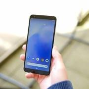 ef0fc5bc9ba ... Test du Google Pixel 3a XL   enfin un excellent photophone à moins de  500 euros