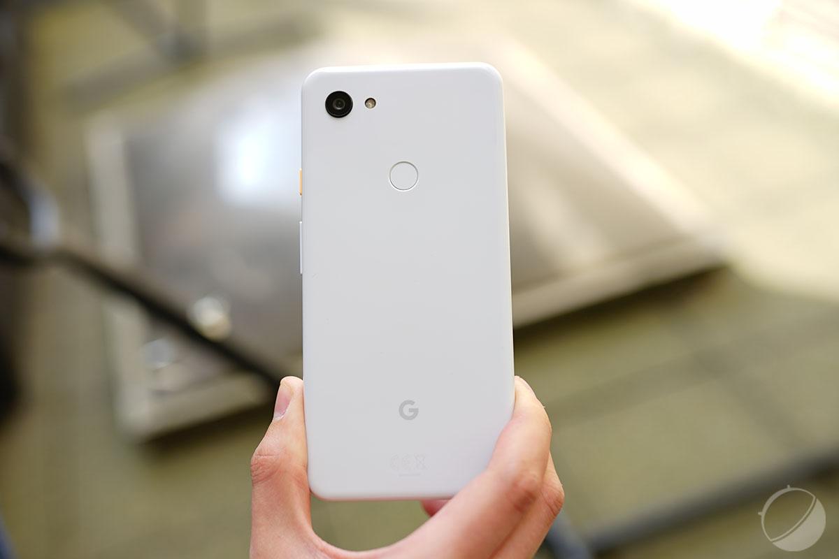 Pixel 3a, Android 10 Q, Google Assistant : ce qu'il faut retenir de la Google I/O – Tech'spresso