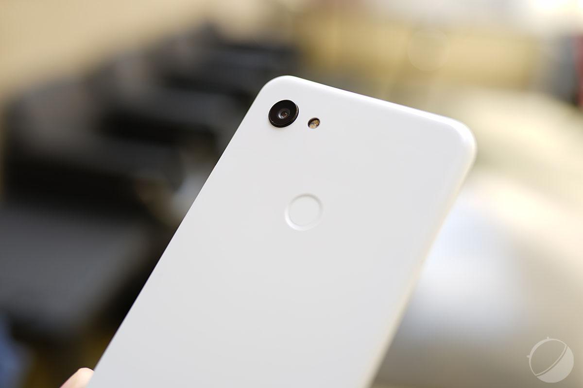Avec le Pixel 3a, Google ouvre la voie pour davantage de photophones milieu de gamme