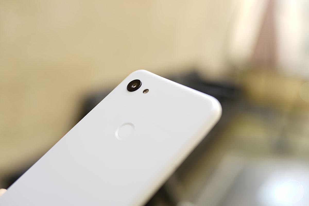 Le Google Pixel 3a est disponible à la précommande à partir de 399 euros avec un Google Home Mini offert