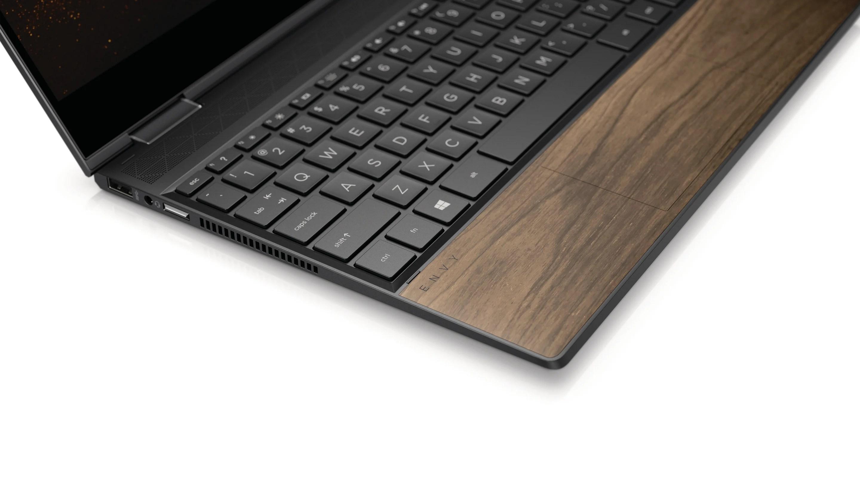 HP a conçu un laptop dans le matériau le plus écologique au monde