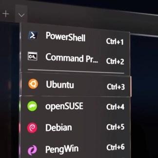 Le nouveau Windows Terminal est disponible et voici comment le tester