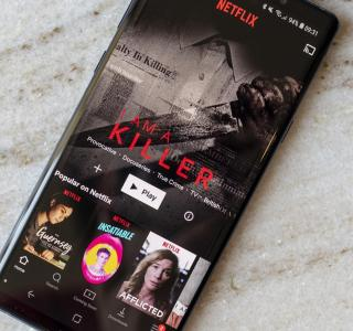 Netflix va tester la lecture audio en arrière-plan sur Android