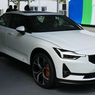 Android Automotive : l'interface de votre voiture entièrement sur Android