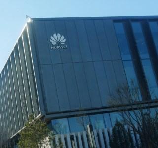 Huawei: l'embargo américain «très bientôt» levé en partie