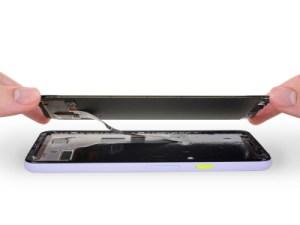Google Pixel 3a : un smartphone plus facile à réparer que la concurrence pour iFixit