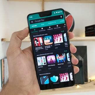 Android 10 Q : comment forcer le mode sombre sur toutes les applications