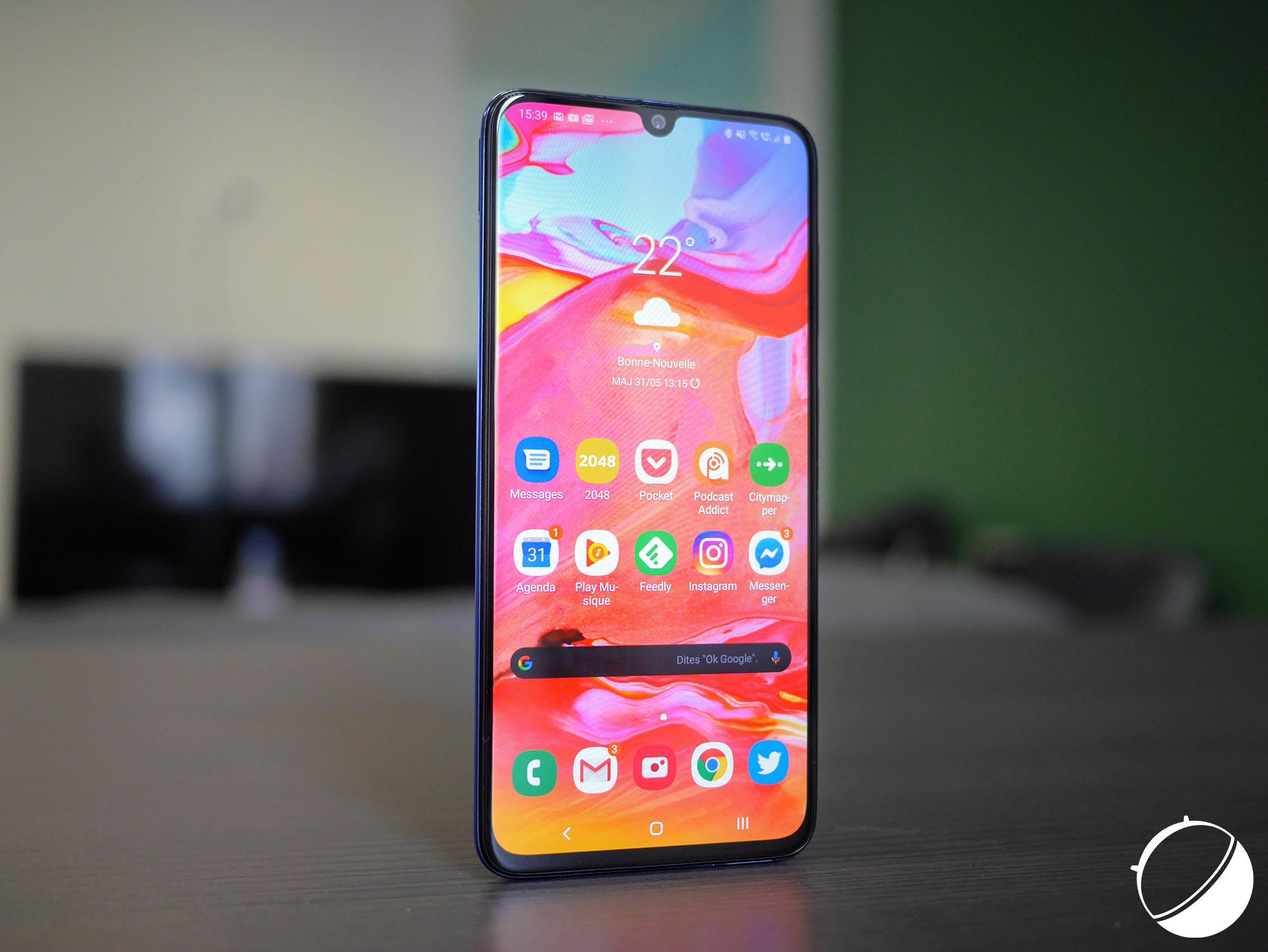 Samsung : certains Galaxy A vont être confiés à des constructeurs chinois