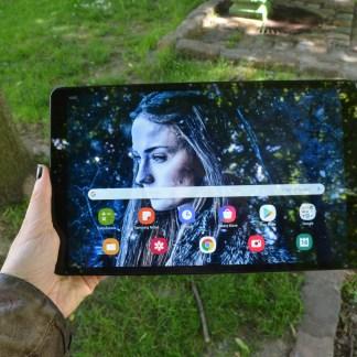 Test de la Samsung Galaxy Tab A : la belle petite surprise qu'on n'attendait pas chez les tablettes Android
