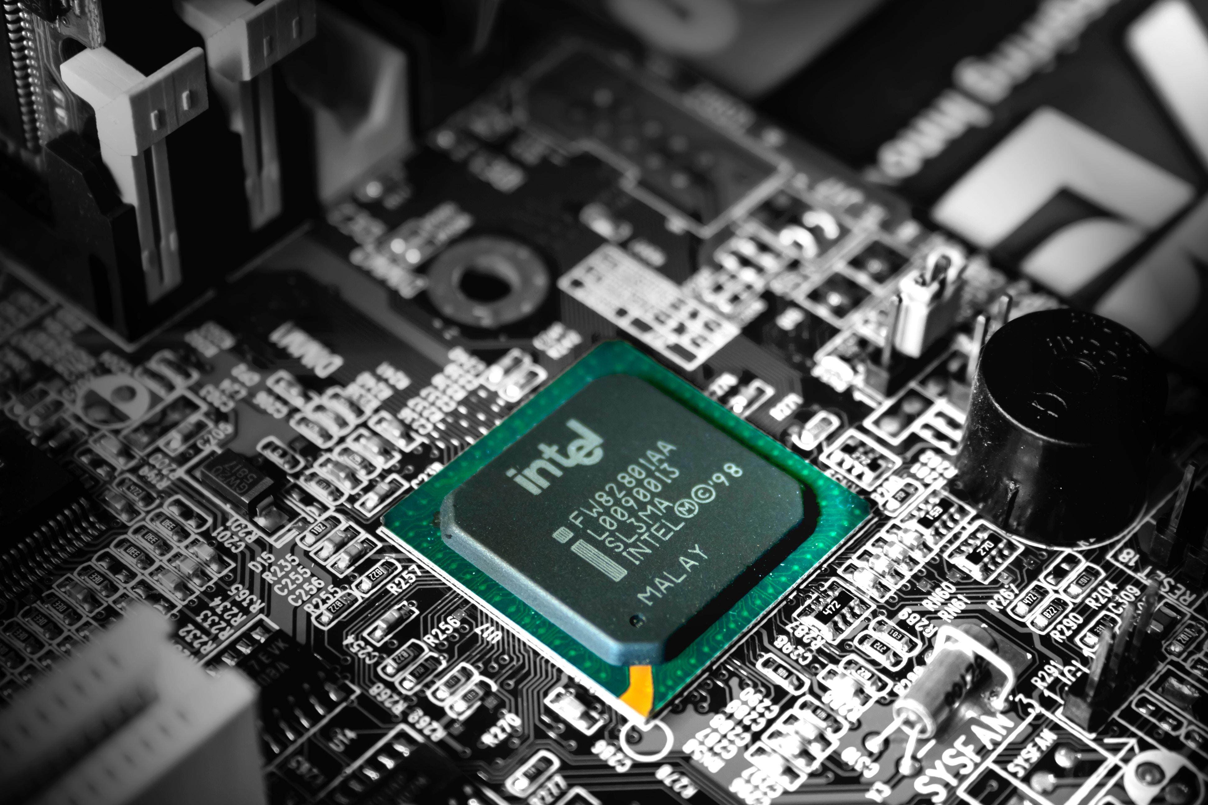 Huawei perd également ses contrats avec Intel, Qualcomm et Broadcom