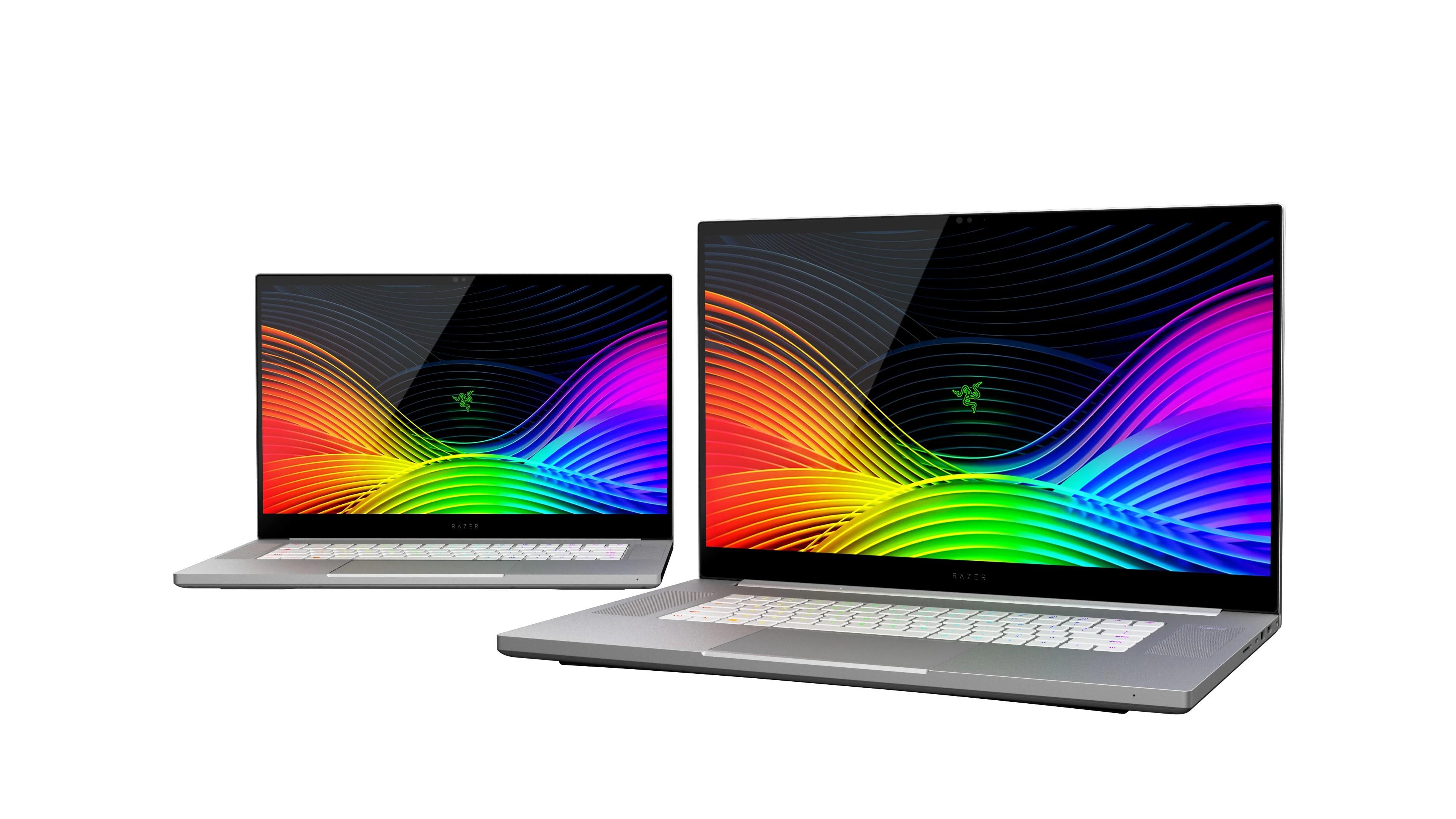 GPU Nvidia Quadro RTX, écran OLED 4K HDR : ce que les PC portables ont, ce que le MacBook Pro n'a pas