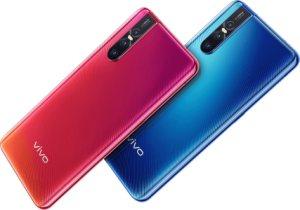 Vivo S1 Pro officialisé : camera pop-up et Snapdragon 675