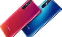Vivo S1 Pro officialisé : camera pop-up et Snapdragon 675