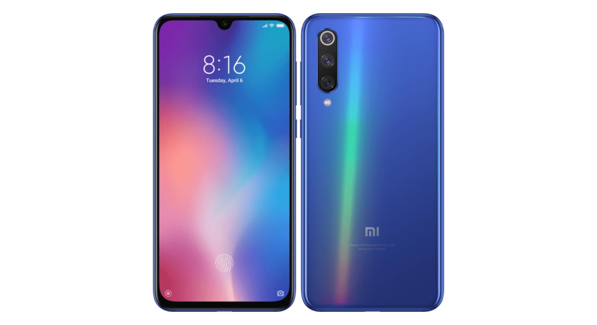 🔥 Bon plan : le nouveau Xiaomi Mi 9 SE est à 260 euros au lieu de 369 euros