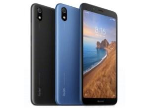 Xiaomi Redmi 7A, le smartphone à 100 euros avec un excellent rapport qualité/prix