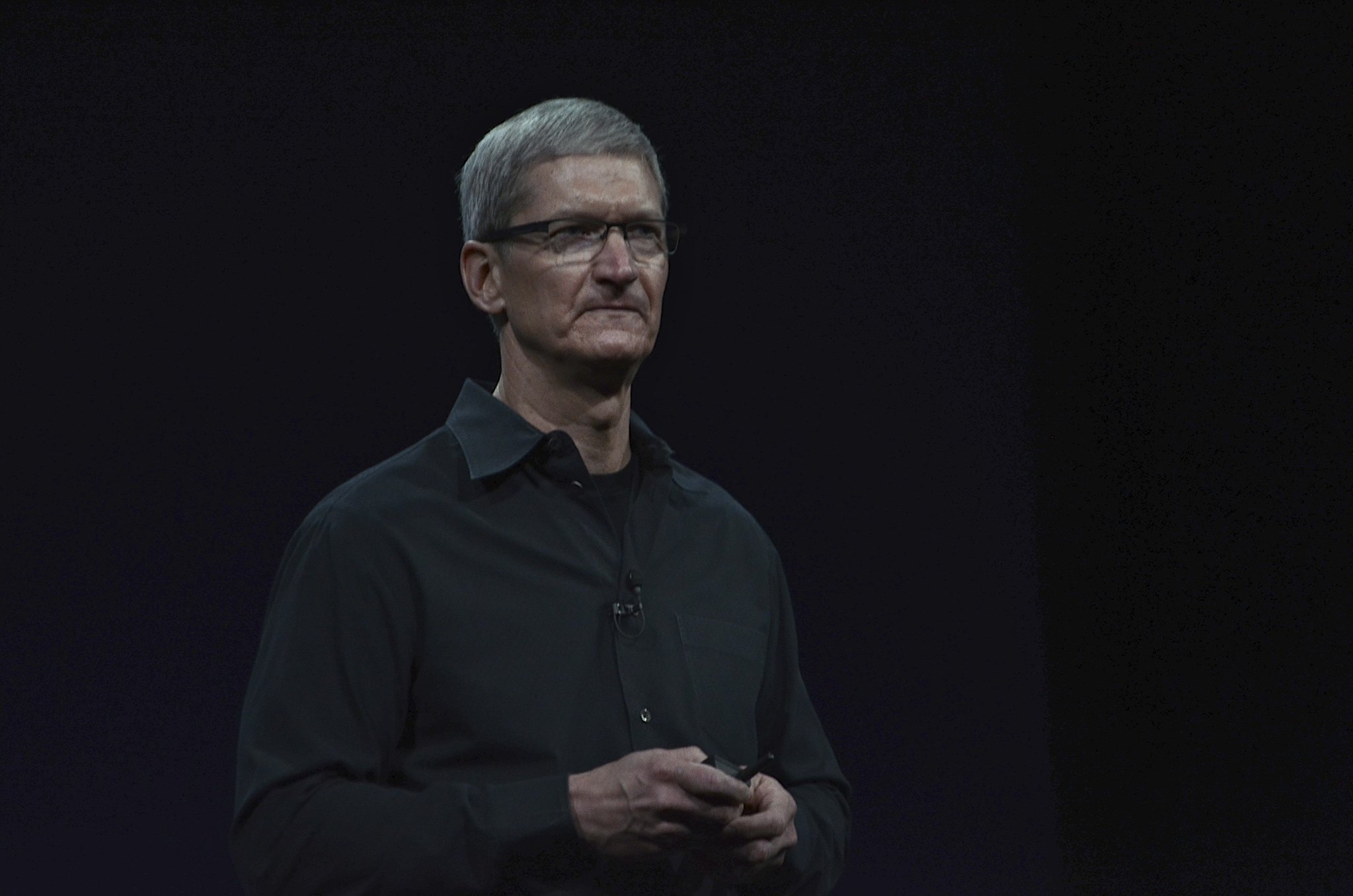 Apple : Tim Cook ne craint pas de représailles de la Chine sur les iPhone